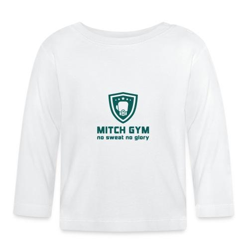 Logo_Mitch_Gym edit - T-shirt