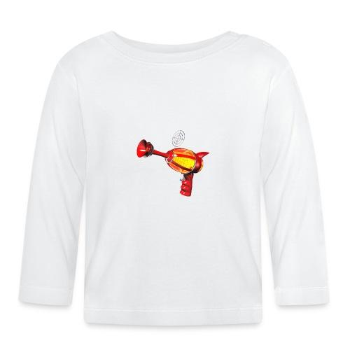 raygun - T-shirt