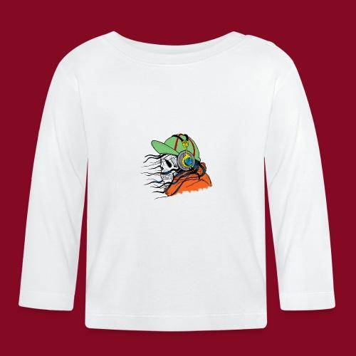 T&C - Maglietta a manica lunga per bambini
