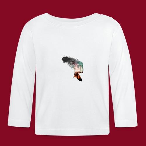 -Trasformation- - Maglietta a manica lunga per bambini