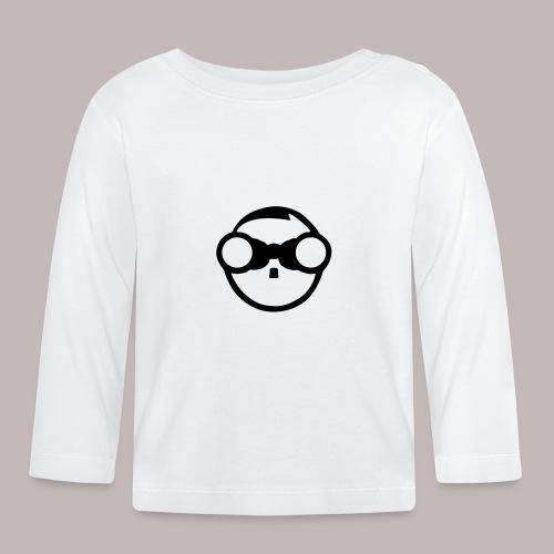 Peeper Adulf - Baby Langarmshirt