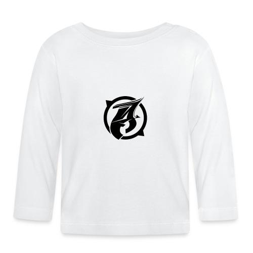 Avonta_Logo - Baby Langarmshirt