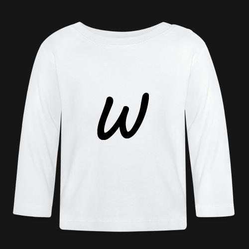Walkeny's W - Baby Langarmshirt
