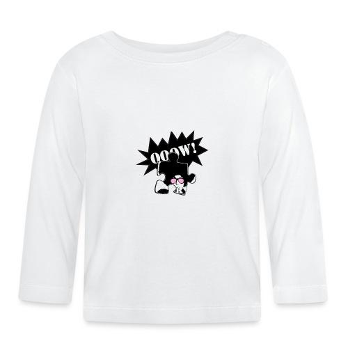 OOOW - AFROCOOL - Maglietta a manica lunga per bambini