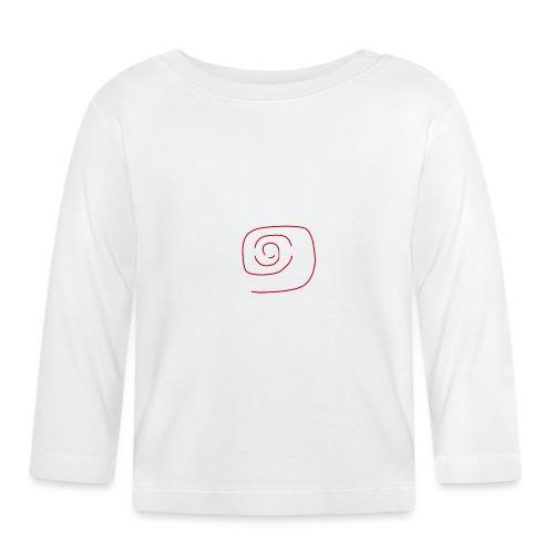 giornata storta - Maglietta a manica lunga per bambini