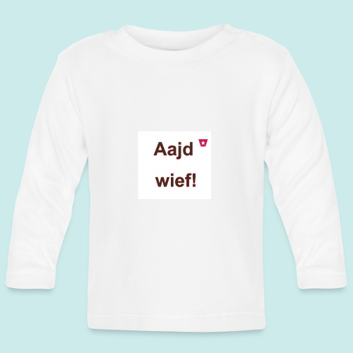Aajd wief def b verti - T-shirt