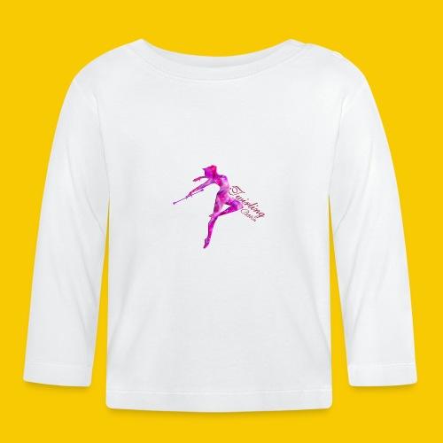 TWIRLING-BATON - T-shirt manches longues Bébé