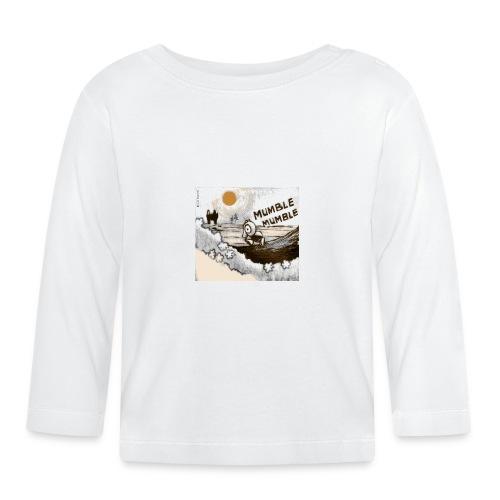 Mumble - Maglietta a manica lunga per bambini