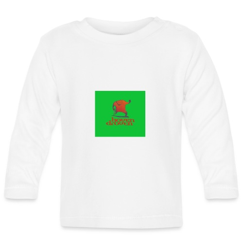 Slentbjenn Knapp - Baby Long Sleeve T-Shirt