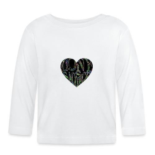 Love Is Sacrifice - Baby Long Sleeve T-Shirt