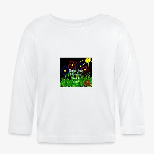 46F0F1F7 1A1F 49BC B472 BF5E2ADEC83A - Baby Long Sleeve T-Shirt