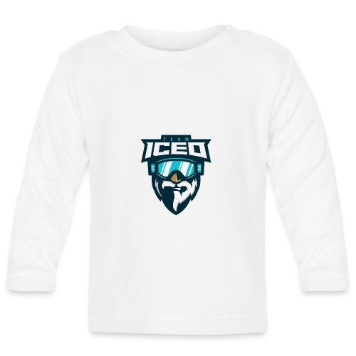 Team-ICED - Baby Langarmshirt