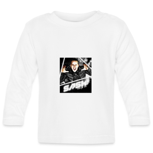 SASH! ***Scream Live Dj Set*** - Baby Long Sleeve T-Shirt