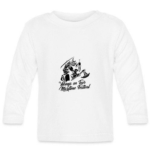 Viking Maritime - Baby Long Sleeve T-Shirt