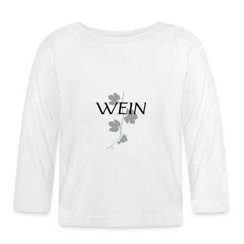 winzer - Baby Langarmshirt