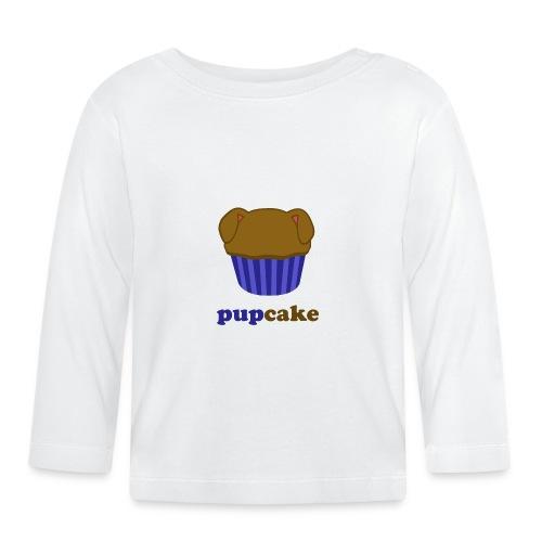 pupcake blauw - T-shirt