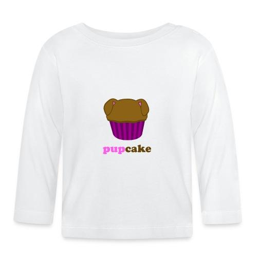 pupcake roze - T-shirt