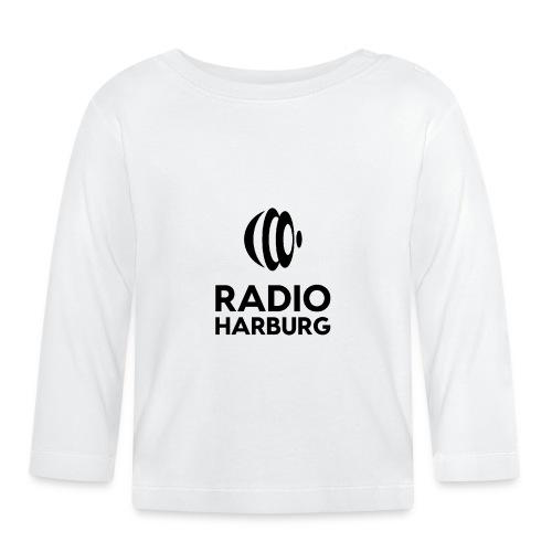 Radio Harburg - Baby Langarmshirt