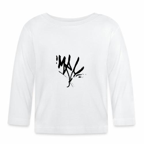 mrc tag - Baby Langarmshirt