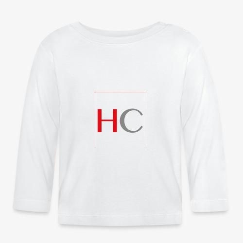 hc png - T-shirt manches longues Bébé
