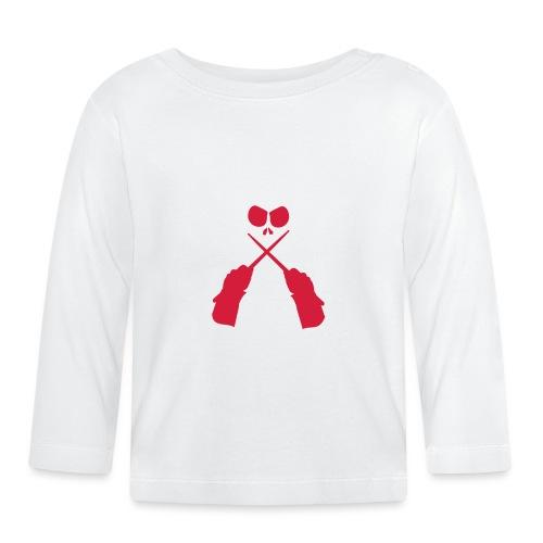 Drum - T-shirt manches longues Bébé