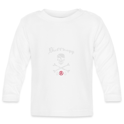 SUFFKOPP - Baby Langarmshirt