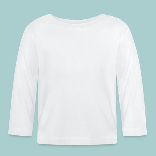 hogar escudo zazpiak bat (negro) - Camiseta manga larga bebé