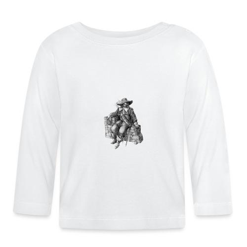 Wenterodt - Baby Langarmshirt
