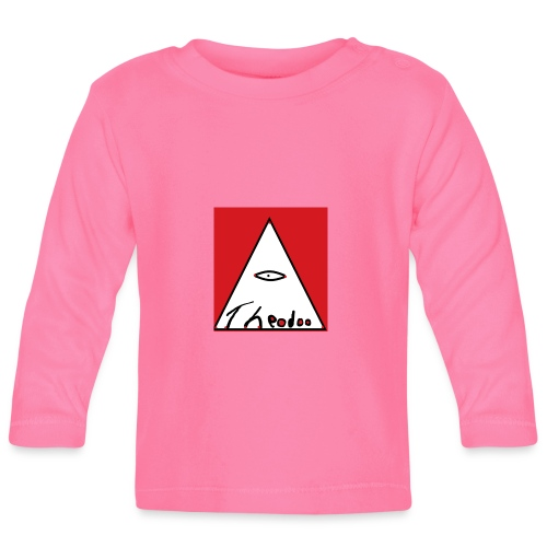 theodoo 1 - Långärmad T-shirt baby