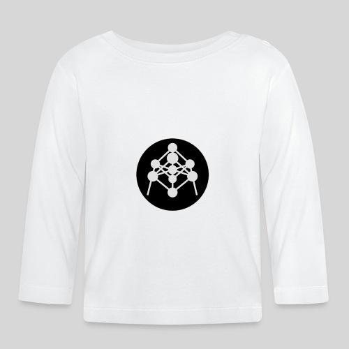 Atomium - T-shirt manches longues Bébé