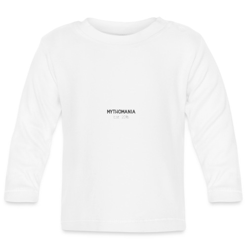 MYTHOMANIA - T-shirt