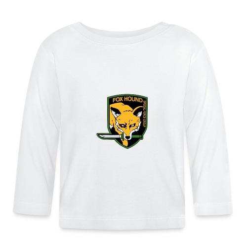 Fox Hound Special Forces - Vauvan pitkähihainen paita