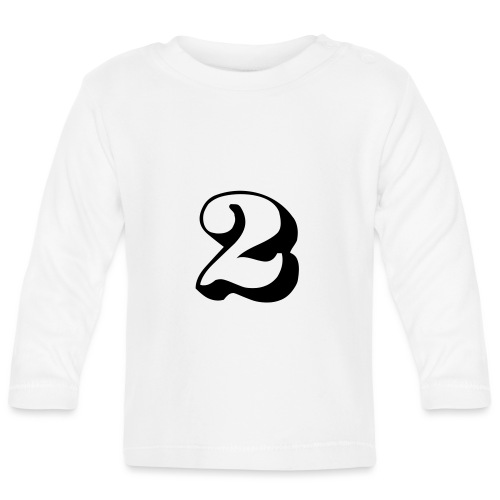 cool number 2 - T-shirt