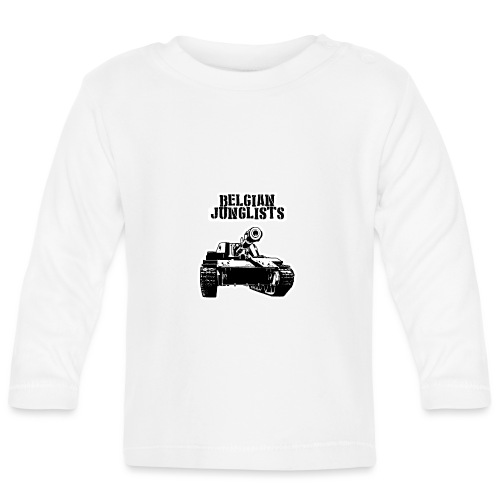 Tshirtbig - Baby Long Sleeve T-Shirt