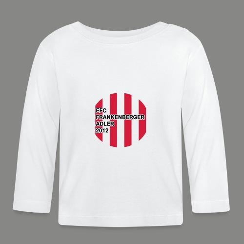 EFC Trikot-Style - Baby Langarmshirt