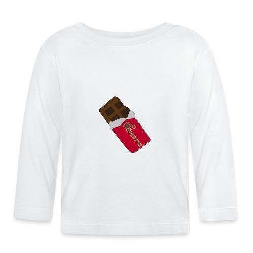 The Wonkeys Chocolate Edition - Maglietta a manica lunga per bambini