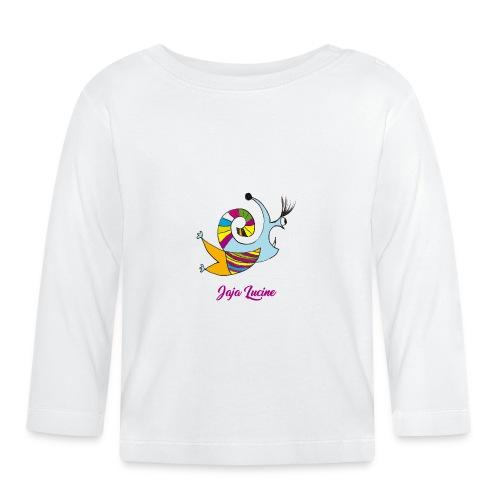 Jaja Lucine - T-shirt manches longues Bébé