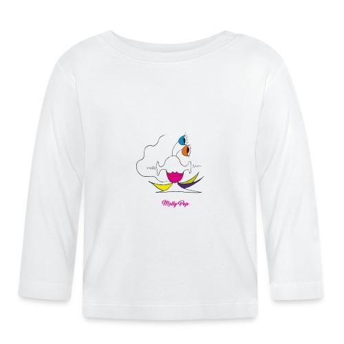 Molly Pop - T-shirt manches longues Bébé