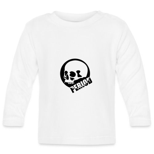 Period - Baby Long Sleeve T-Shirt