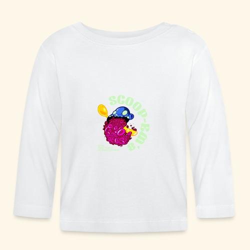 SCOOP EM - Baby Long Sleeve T-Shirt