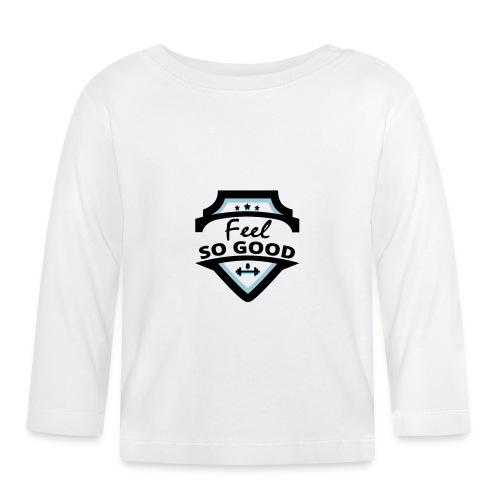 feelsogood white - T-shirt