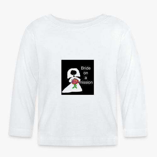 D78921E1 F87D 46B9 B875 679DD038C71D - Baby Long Sleeve T-Shirt