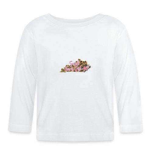 Small Town Girl Kentucky - Baby Long Sleeve T-Shirt