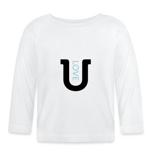 love 2c - Baby Long Sleeve T-Shirt