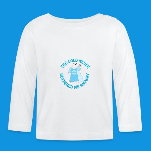 Cold Bear - Baby Long Sleeve T-Shirt
