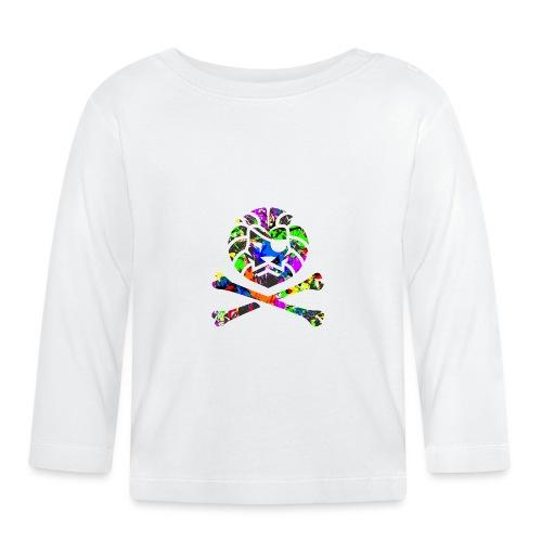 Team Anish - T-shirt manches longues Bébé