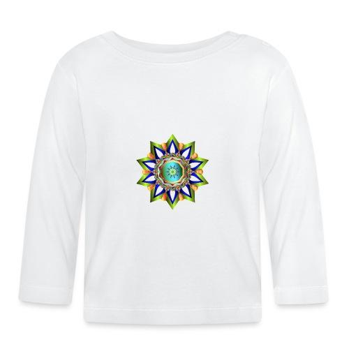 Venusian Snowflake - T-shirt