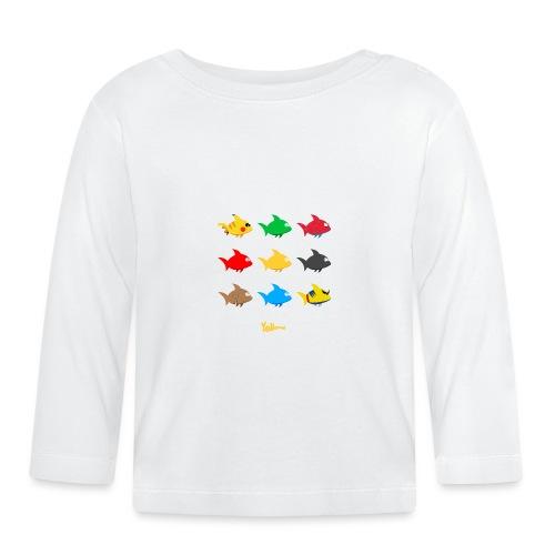 Swim! Yellow! Swim! - T-shirt