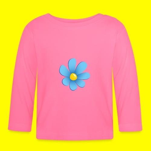 Sverigedemokraterna - Långärmad T-shirt baby