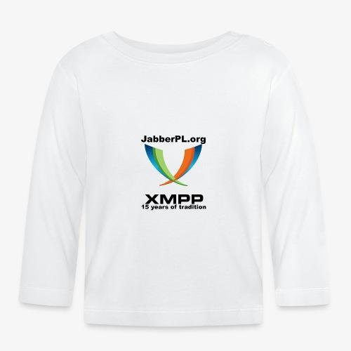 JabberPL.org XMPP - Baby Long Sleeve T-Shirt